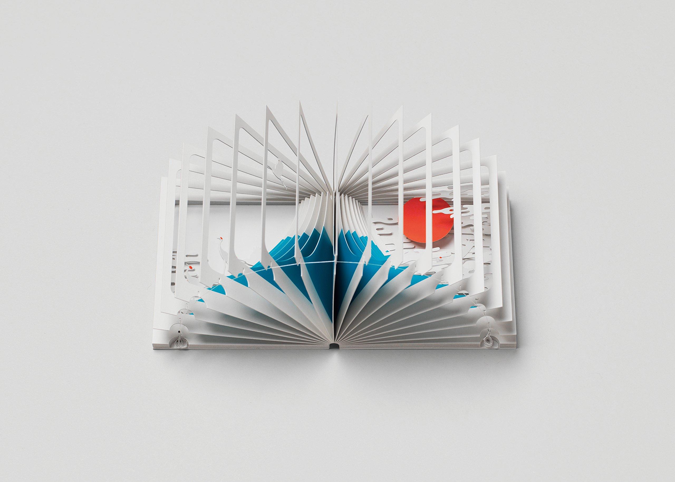 Книга Гора Фудзи 360°