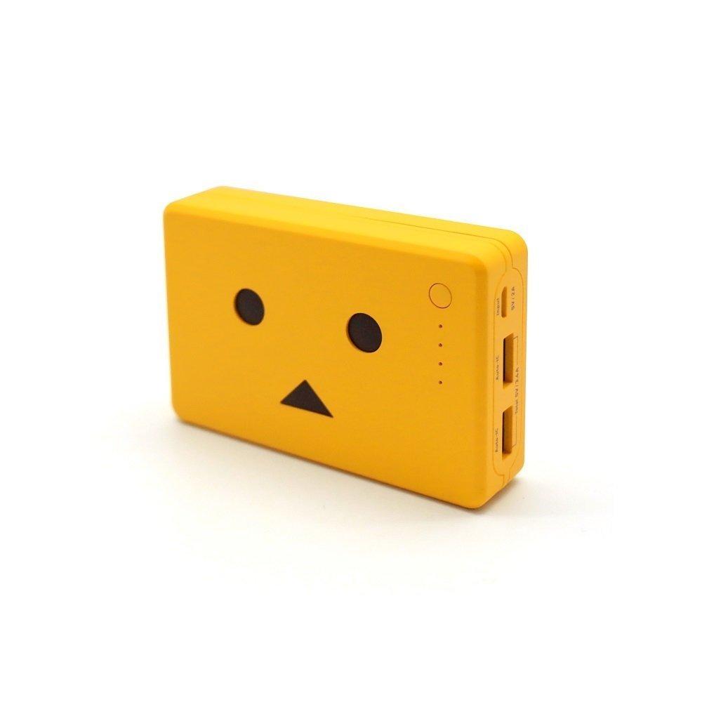 Портативный аккумулятор cheero Power Plus 10040mAh