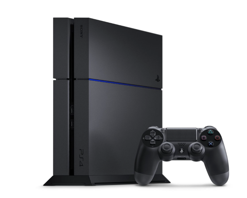 Игровая приставка Sony PlayStation 4 (500GB) | JPN